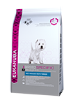 EUKANUBA Adulte Nourriture Séche Food West Highland Poulet