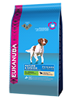 Eukanuba Dog Mature & Senior Lamb & Rice All Breeds