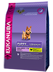 Eukanuba Puppy Chicken Small Breed